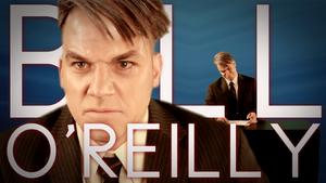 Bill O'Reilly Title Card
