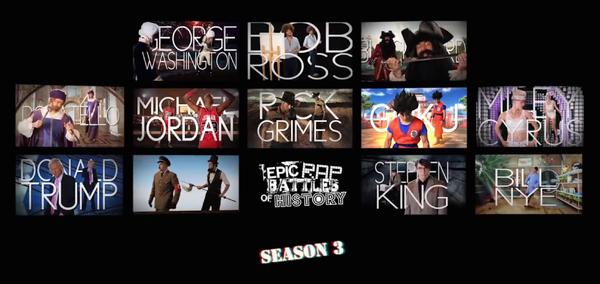 Season 3 Ending