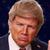 Donald Trump in Battle 2