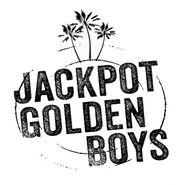 Jackpot Golden Boys Logo