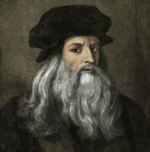 Leonardo (Artist) Based On