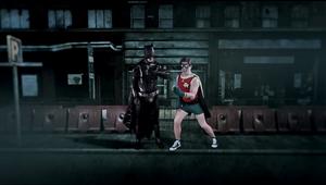 Gotham City Street