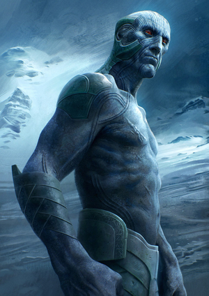 Frost Giant Based On