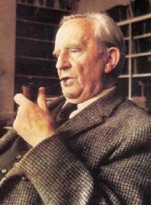 J. R. R. Tolkien Based On