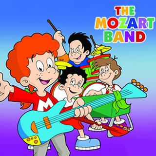 Mozart a jeho skupina /La  Banda de Mozart (1995)