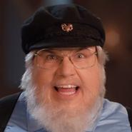 George R. R