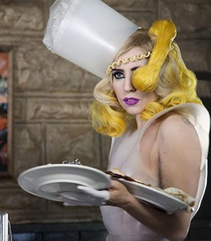 Lady Gaga Based On