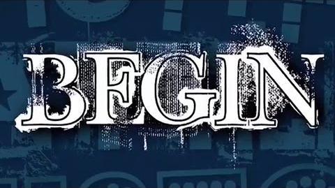 Every BEGIN! (Season 3)