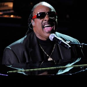 Stevie Wonder Based On