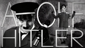 Adolf Hitler Title Card 3