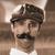 Orville Wright In Battle
