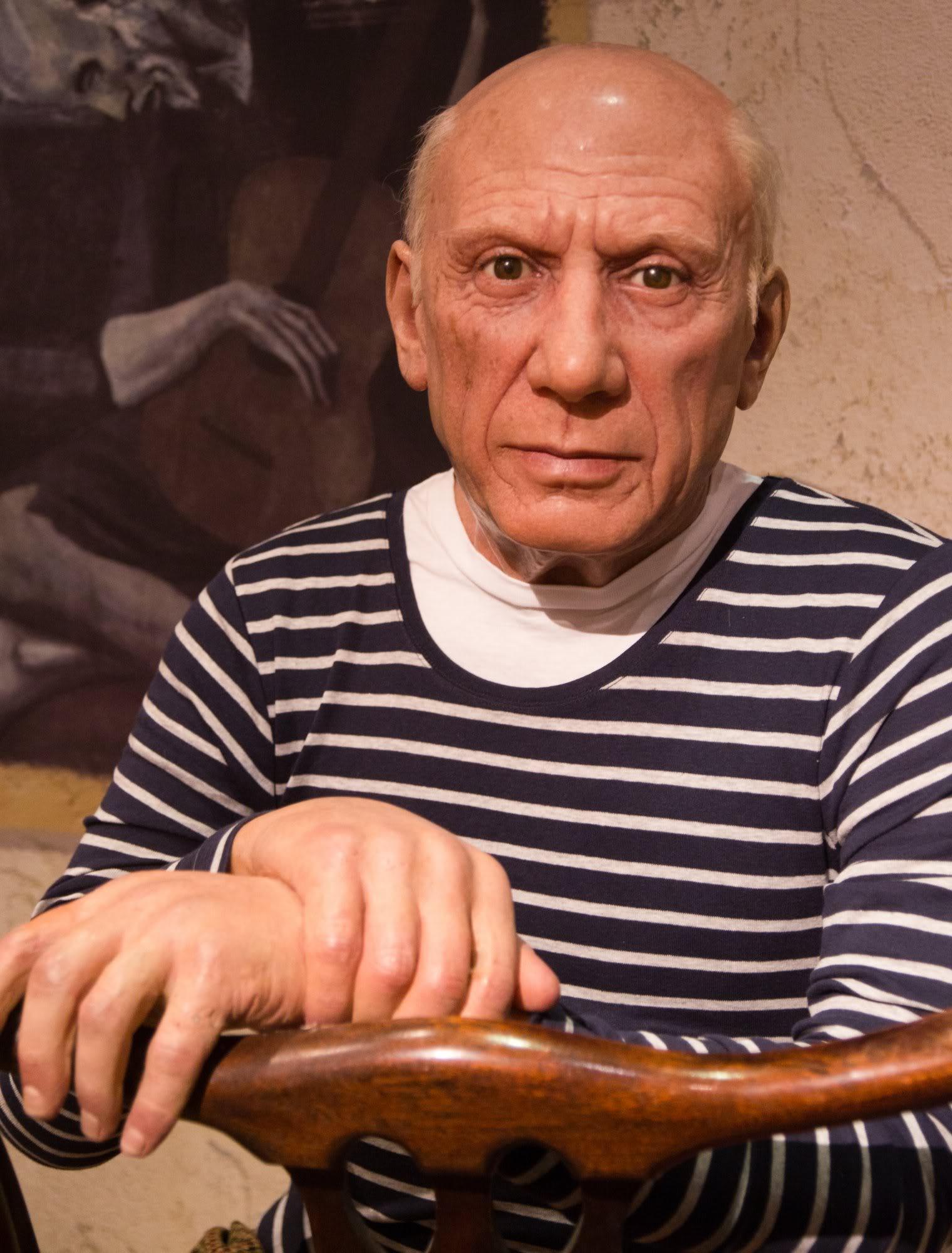Image - Pablo Picasso k.jpg | Epic Rap Battles of History ...