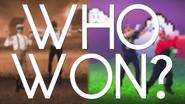 Mario Bros vs Wright Bros Who Won