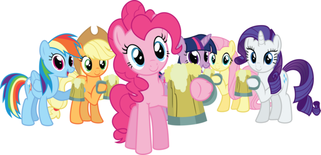 File:Main six welcome to the herd by mysteriouskaos-d5a36nw.png