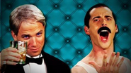 Frank Sinatra vs Freddie Mercury Original Thumbnail