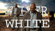 Walter White Alternate Title Card