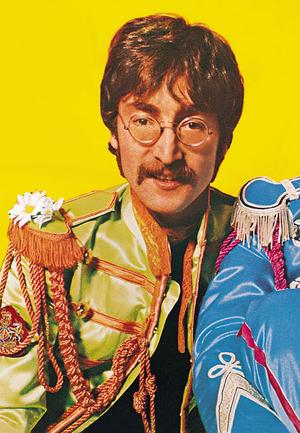 John Lennon Based On