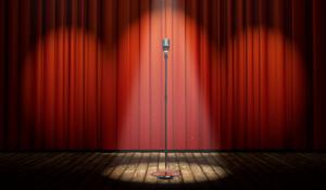 Stage Based On