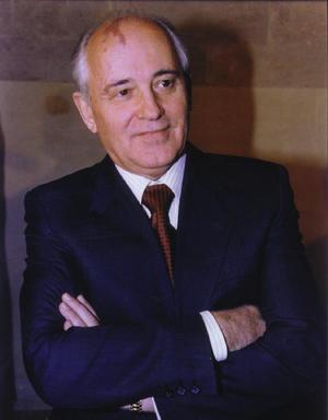 Mikhail Gorbachev Based On