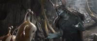 Mandrake, Mub, and Grub