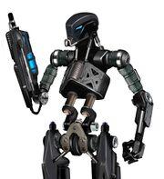 Epoch robot