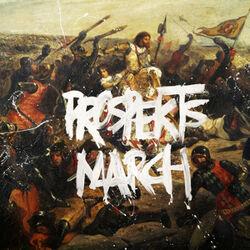 Prospekt's March