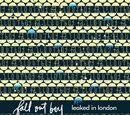 Leaked in London