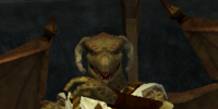 Zorv the Soulsnarer