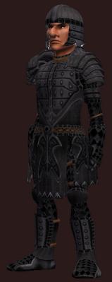 Darkblade's Citadel (Armor Set) (Visible, Male)