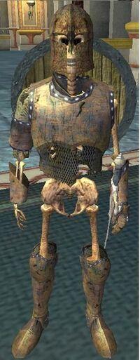 Undead Knight V (Adept)
