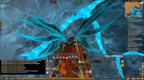 Everquest 2 - A Channeler's Journey to 95 Part 10-2