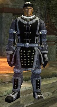 Marring (Armor Set) (Visible, Male)