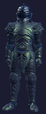 Rampart (Armor Set) (Visible, Male)