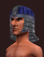 Darkblade's Lacerating Coif (Equipped)