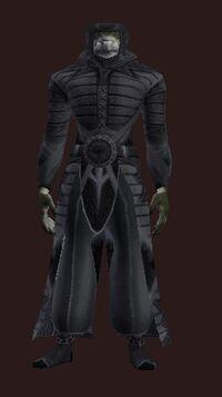 Augur's Citadel (Armor Set) (Visible, Male)