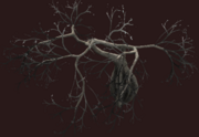 Dead Goldleaf Tree (Placed)