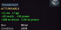 Bonekeeper Bracelet