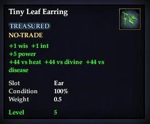 File:Tiny Leaf Earring.jpg