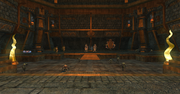Exarch's Seclusion