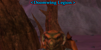 A Doomwing warrior