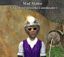 Mad Mattie