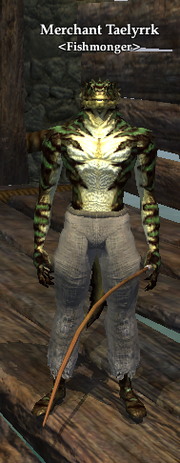 Merchant Taelyrrk