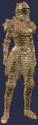Celestial Watch Ceremonial Officer (Armor Set) (Visible, Female)