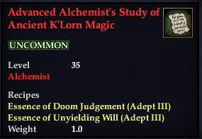 File:Advanced Alchemist's Study of Ancient K'Lorn Magic.jpg