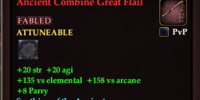 Ancient Combine Great Flail