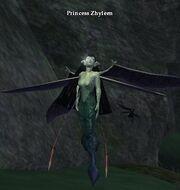 Princess Zhyleen