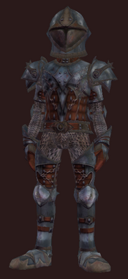 Fyst's (Armor Set) (Visible, Male)