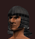 Darkblade's Coif of the Citadel (Equipped)