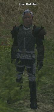 Keryx Darkblade