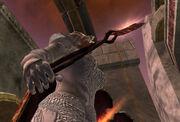 Kaltuk's Armoring Tongs (Equipped)
